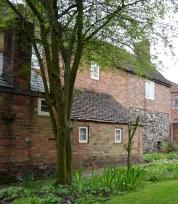 Station Road Cottages