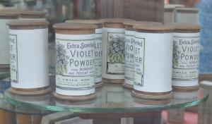 Emile Doo's Chemist shop