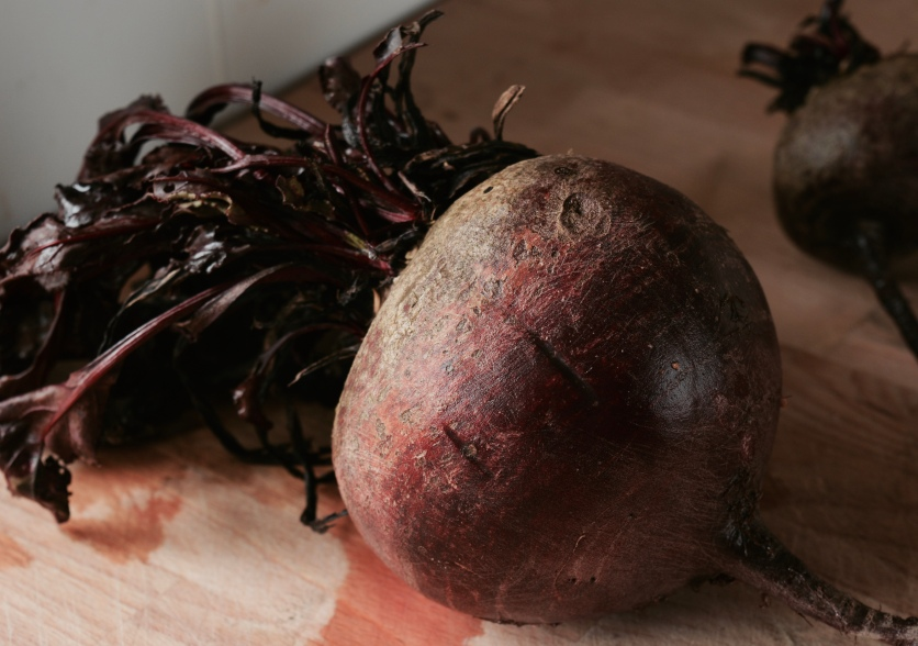 Late beets